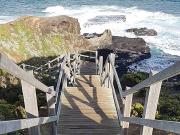 Cape Schanck Morningtn Peninsula