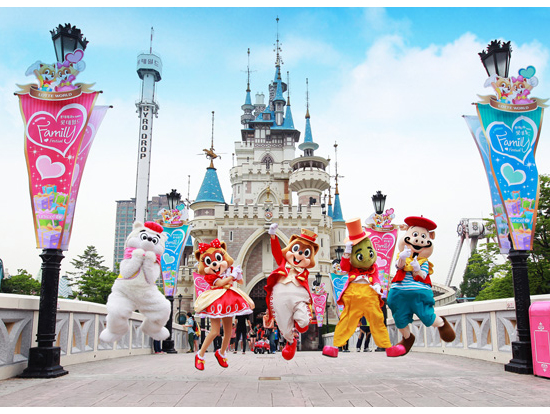 Lotte World Map Pdf. Enjoy a fun filled day in the world s largest indoor theme park  LOTTE WORLD Use handy pass to go on over 40 rides or venture aquarium for an Seoul Theme Park 1 Day Pass tours activities