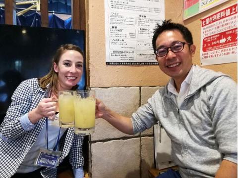 はしご酒 (6)