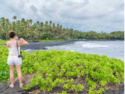 US_Hawaii_Big Island_Black_Sand_Beach_shutterstock_614850293