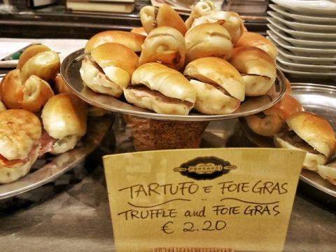 Florence Food Tasting Tour  (2)