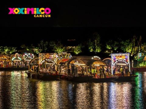 xoximilco-trajineras