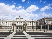 madridRoyal Palace