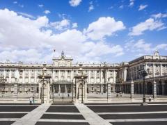 madridRoyal Palace