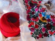 サンアントニーノ刺繍1