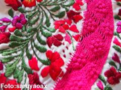 サンアントニーノ刺繍2
