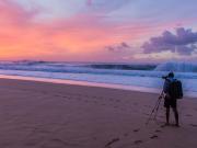 North Sunset