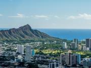 Waikiki from Tantalus