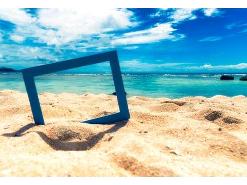关岛IG拍照热门景点