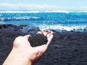 Nui Pohaku_Big Island_black sand beach_shutterstock_411049996