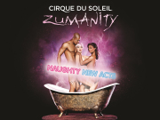 Zumanity Large Midnight Bath Naughty