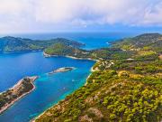 Croatia_Mljet-Island_shutterstock_115450369