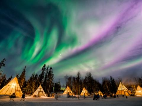 Northern Lights Tours Tromso Tours Amp Activities Fun