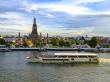 Bangkok_Chao Phraya Cruise_shutterstock_385651453