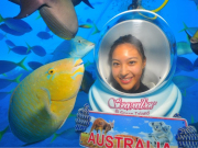 Great Adventures (Seawalker @ GREEN ISLAND)