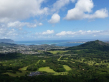 From Pali Lookout