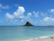 China Hat Island 2