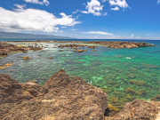 Oahu_North Shore_Sharks Cove_shutterstock_483167470