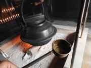 プランの魅力1番-霊火堂 窯 湯を飲む