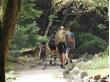 スライド2番-登山スタート