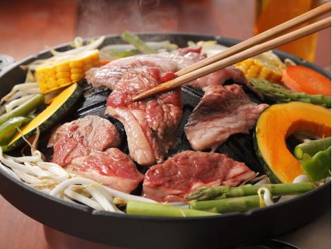 美食之旅┃寻找美味料理・品尝日式味道