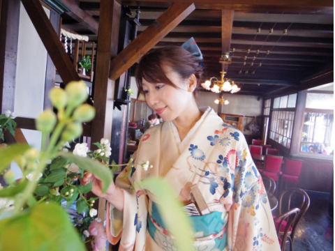 文化体验┃趣味文化活动・精彩北海道回忆