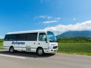 SkyExpress_Coaster_Mt Yotei_Summer_Yasuyuki Shimanuki (2)