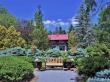 眞鍋庭園 ヨーロッパガーデン
