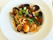 53午餐-拿坡里海鮮義大利麵