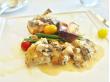 53午餐-什菌濃醬煨雞脾