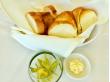 53午餐-佐餐麵包(兩款)配百香奶油