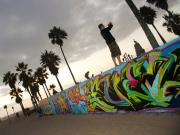 CA Travel & Tourism Commission-Venice