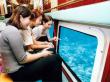 水中游览船ORCA号1