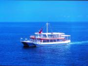 水中游览船ORCA号