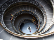 Italy_Rome_Vatican_Museum_Spiral_Staircase_shutterstock_108000536