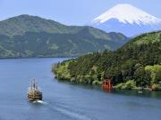 箱根海賊船①