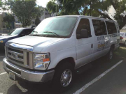 15座普通Van2