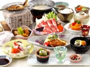 kaiseki lunch