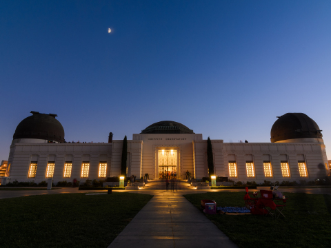 USA_Los_Angeles_Griffith_Observatory_shutterstock_179532767