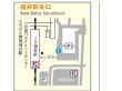 JR 福井车站东口