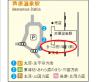 JR 芦原温泉车站