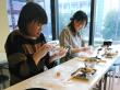Japanese wagashi making class