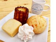 LOHA樂活夏威夷-太陽手工烘培坊2-品嚐小點心佐咖啡