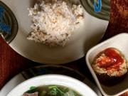 AHuiHou二回候夏威夷-暖胃牛尾湯拉麵