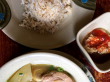 AHuiHou二回候夏威夷-暖胃木瓜雞湯拉麵