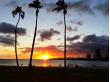 SHAKA夏咖夏威夷-海濱浪漫夕陽3
