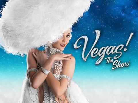 ショーチケット予約 「Vegas! The Show」 - ラスベガスのショーの歴史をたどるショー