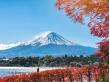 Japan_Yamanashi_Mount Fuji_Lake Kawaguchiko_autumn_shutterstock_700520167