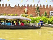 AK_CTOUR_Ayutthaya Floating Market1