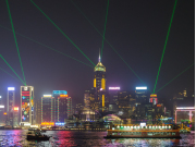 classic boats symphony of lights cruise hong kong